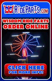 RideParts.com is now open for business!  Visit www.rideparts.com to purchase Wisdom Ride Parts and LED lighting!