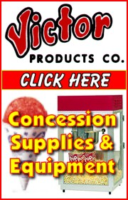 Victor Products -Concession Supplies & Equipment Sales